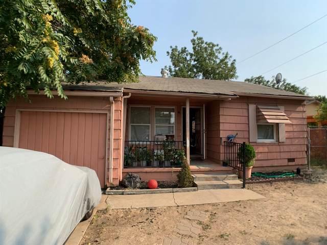 1548 E Worth Street, Stockton, CA 95205 (MLS #221116716) :: The MacDonald Group at PMZ Real Estate