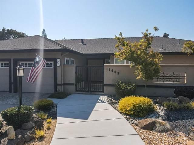 1409 Emigrant Way, Modesto, CA 95358 (MLS #221116774) :: Heidi Phong Real Estate Team
