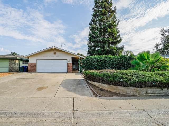 9168 Thilow Drive, Sacramento, CA 95826 (MLS #221116836) :: Heather Barrios
