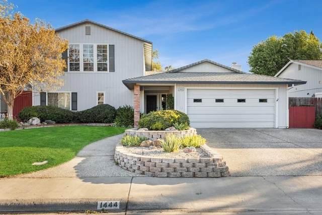 1444 Bridle Lane, Woodland, CA 95776 (MLS #221116837) :: Keller Williams Realty