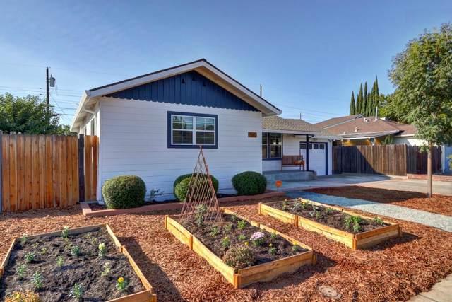 1510 Shirley Drive, Sacramento, CA 95822 (MLS #221116840) :: Deb Brittan Team