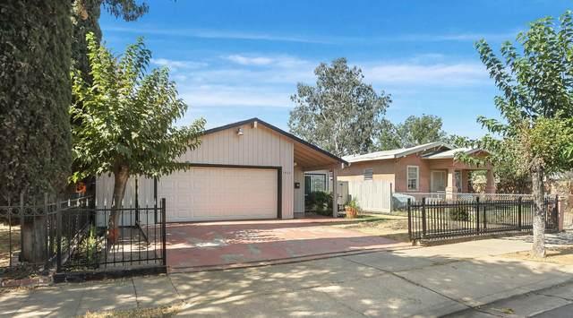 1425 S Stanislaus Street, Stockton, CA 95206 (MLS #221116874) :: Deb Brittan Team