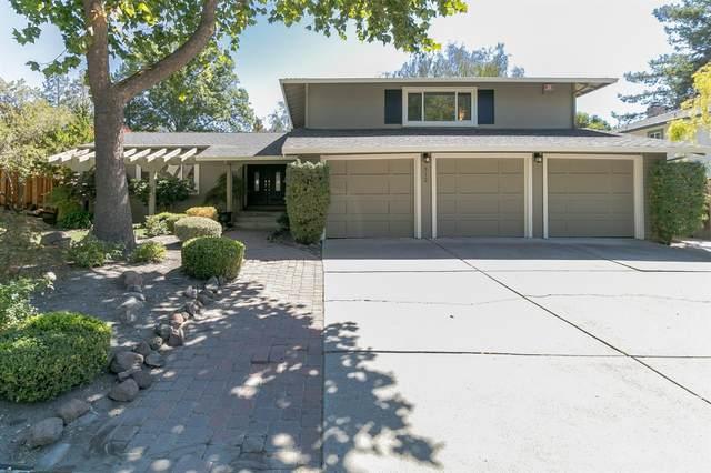 312 Borica Drive, Danville, CA 94526 (MLS #221116886) :: REMAX Executive