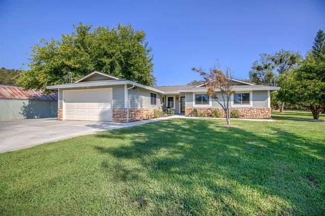 4817 Mount Pleasant Road, Lincoln, CA 95648 (MLS #221116931) :: The Merlino Home Team