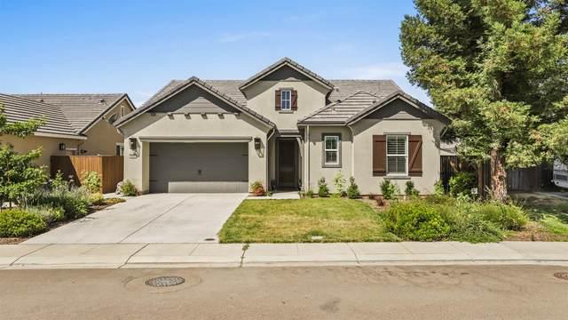 1569 Red Pheasant Lane, Manteca, CA 95337 (MLS #221116936) :: Heidi Phong Real Estate Team