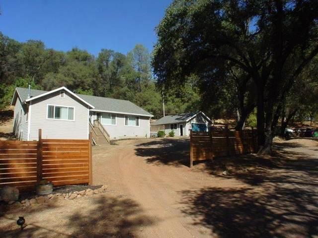 10060 Hidden Hill Road, Auburn, CA 95602 (MLS #221116954) :: Keller Williams Realty