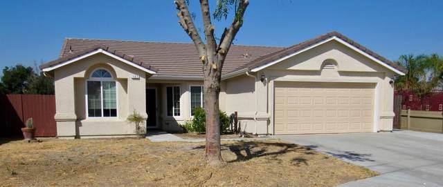 757 Blanc De Noir Court, Los Banos, CA 93635 (MLS #221116994) :: Heidi Phong Real Estate Team