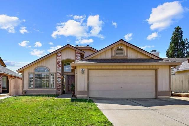 8412 Bernardo Court, Sacramento, CA 95828 (MLS #221116996) :: The Merlino Home Team