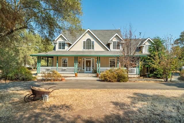 455 Antelope Street, Elverta, CA 95626 (MLS #221116997) :: Heidi Phong Real Estate Team
