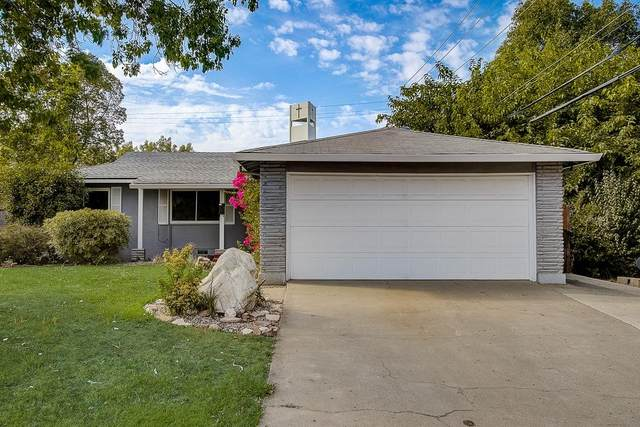 10753 Carlos Way, Rancho Cordova, CA 95670 (MLS #221117032) :: REMAX Executive