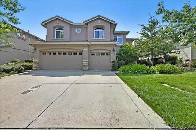 618 Ruscello Court, El Dorado Hills, CA 95762 (MLS #221117083) :: Heather Barrios