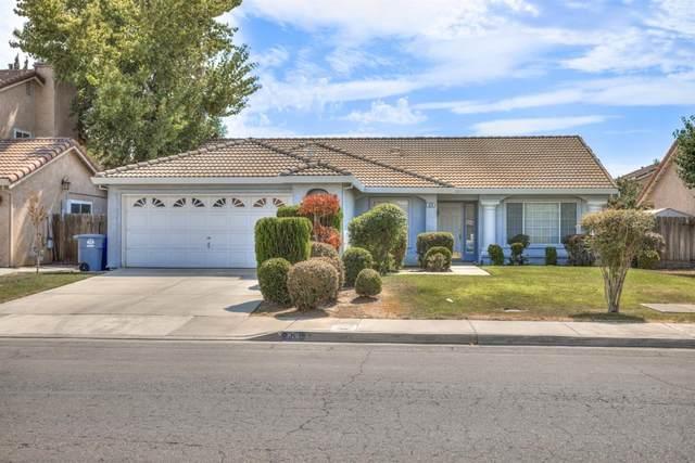 879 Cardoza Road, Los Banos, CA 93635 (MLS #221117106) :: REMAX Executive