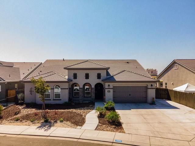 1424 Freestone Road, Manteca, CA 95337 (MLS #221117126) :: Heidi Phong Real Estate Team