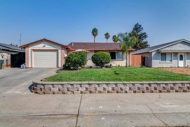 7813 Lakeport Circle, Elverta, CA 95626 (MLS #221117133) :: Heidi Phong Real Estate Team