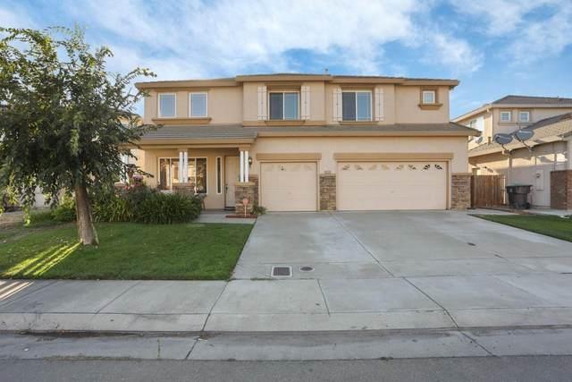 4129 Mist Trail Drive, Stockton, CA 95206 (MLS #221117156) :: Heidi Phong Real Estate Team