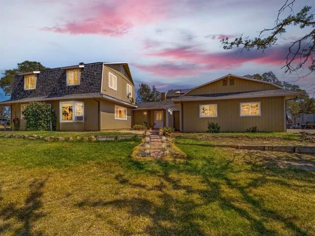 6200 Marcia Lane, Browns Valley, CA 95918 (MLS #221117197) :: Keller Williams - The Rachel Adams Lee Group