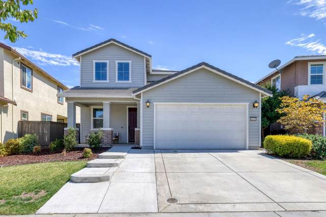 4253 Shorthorn Way, Roseville, CA 95747 (MLS #221117218) :: Heather Barrios