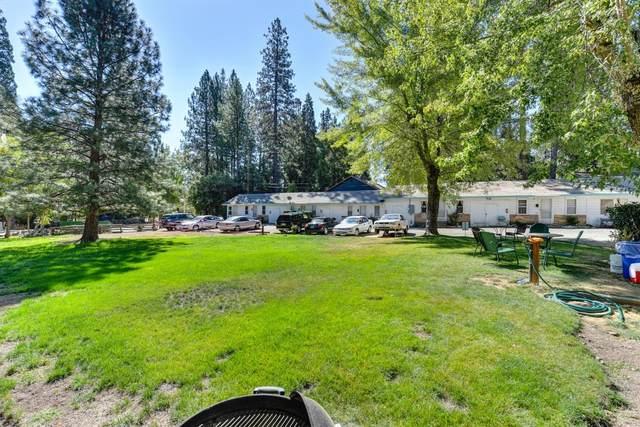 728 Nevada Street Ext, Nevada City, CA 95959 (MLS #221117222) :: Live Play Real Estate | Sacramento