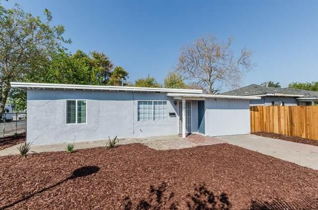 3901 Huron Street, Sacramento, CA 95838 (MLS #221117231) :: Keller Williams Realty