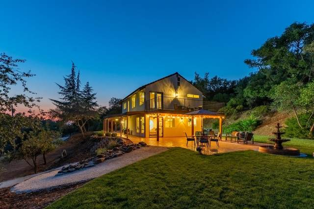 10425 Blue Light Lane, Auburn, CA 95603 (MLS #221117245) :: Keller Williams Realty