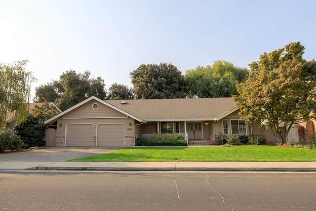 19799 Julie Ann Drive, Hilmar, CA 95324 (MLS #221117279) :: Keller Williams - The Rachel Adams Lee Group