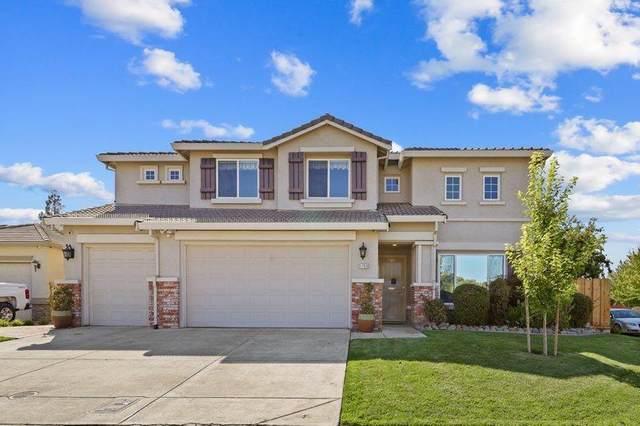 1709 Chatfield Circle, Stockton, CA 95209 (MLS #221117288) :: REMAX Executive