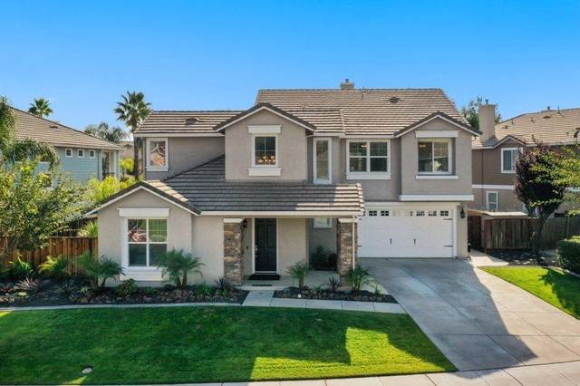 2427 Lighthouse Circle, Tracy, CA 95304 (MLS #221117294) :: REMAX Executive