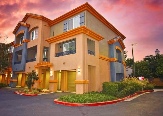 2001 Club Center Drive #8146, Sacramento, CA 95835 (MLS #221117336) :: Keller Williams - The Rachel Adams Lee Group