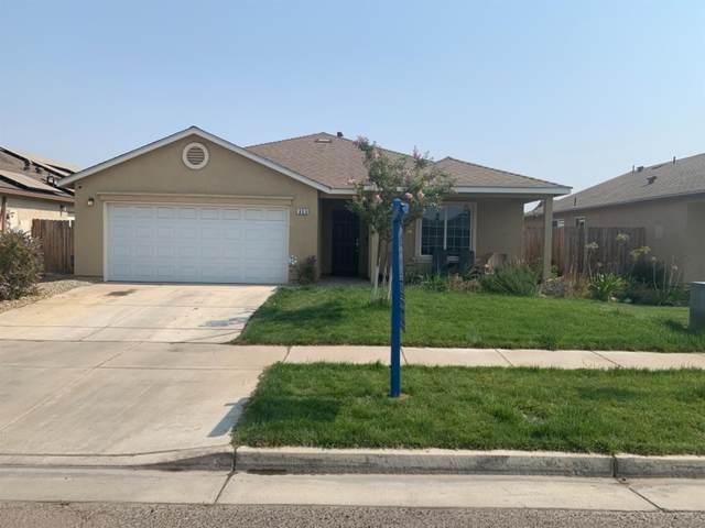 652 W Lim Street 1/2, Merced, CA 95341 (MLS #221117340) :: Heather Barrios