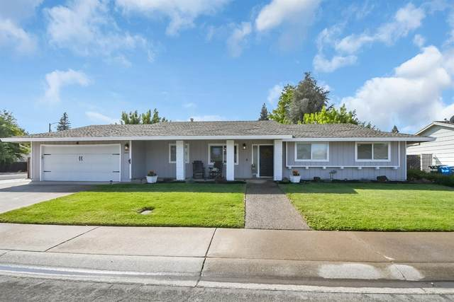 1420 N Eden Way, Yuba City, CA 95993 (MLS #221117382) :: The Merlino Home Team