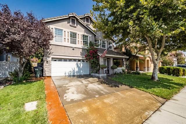 2969 Myotis Drive, Sacramento, CA 95834 (MLS #221117418) :: Keller Williams - The Rachel Adams Lee Group