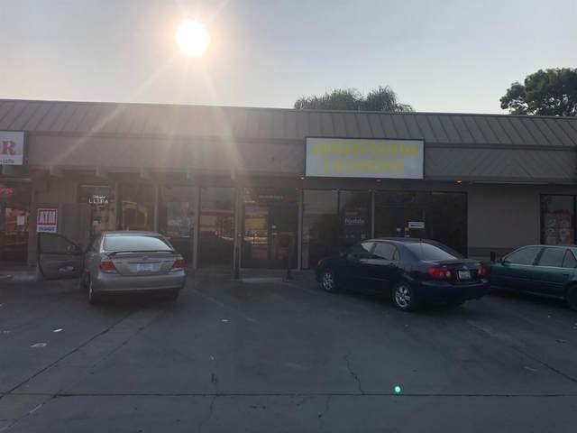 1220 V Street, Merced, CA 95341 (MLS #221117430) :: Heidi Phong Real Estate Team