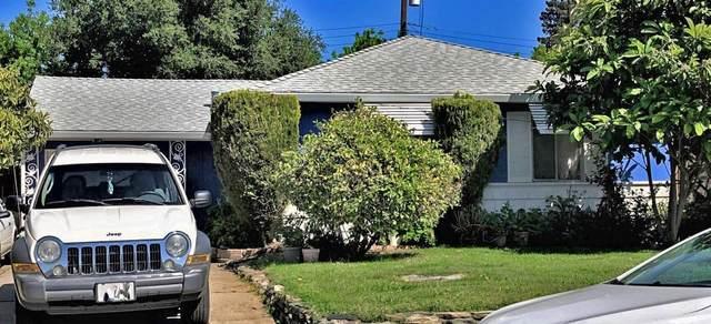 5541 79th Street, Sacramento, CA 95820 (MLS #221117436) :: Deb Brittan Team