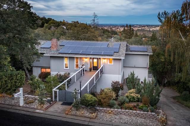 3507 Ridgeview Drive, El Dorado Hills, CA 95762 (MLS #221117449) :: 3 Step Realty Group