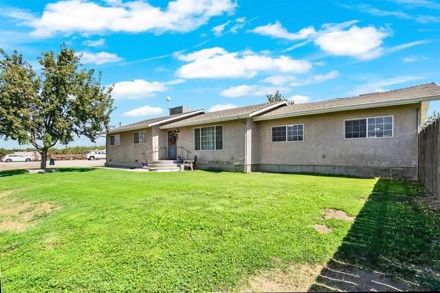 6930 Moffett Road, Ceres, CA 95307 (MLS #221117456) :: REMAX Executive