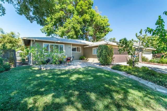 2321 Regis Drive, Davis, CA 95618 (MLS #221117458) :: Keller Williams - The Rachel Adams Lee Group