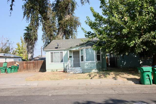 336 Park Street, Gridley, CA 95948 (MLS #221117459) :: Heather Barrios