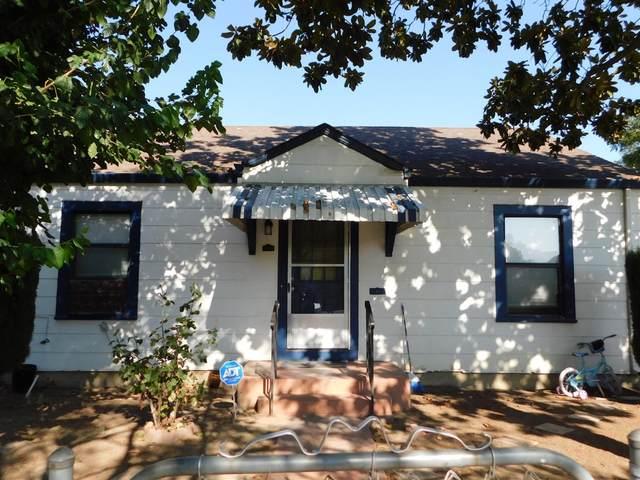 820 N San Jose Street, Stockton, CA 95203 (MLS #221117476) :: Deb Brittan Team