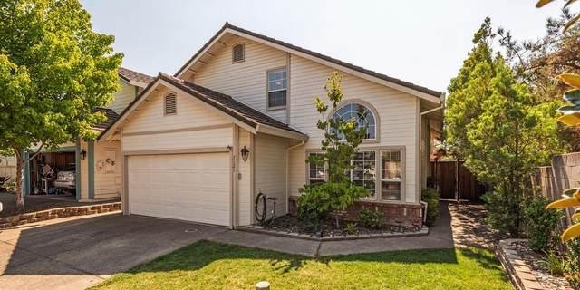7121 Shoreside Court, Granite Bay, CA 95746 (MLS #221117477) :: Keller Williams - The Rachel Adams Lee Group