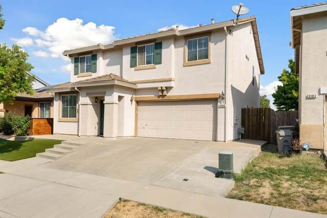 3188 San Nicolas Road, West Sacramento, CA 95691 (MLS #221117498) :: Keller Williams - The Rachel Adams Lee Group