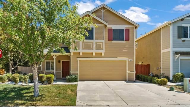 4072 Memoir Avenue, Tracy, CA 95377 (MLS #221117523) :: Heather Barrios