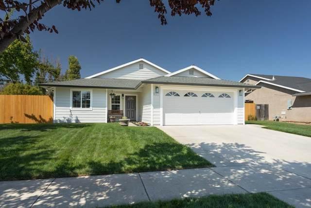 2577 Horman Drive, Marysville, CA 95901 (MLS #221117530) :: Keller Williams - The Rachel Adams Lee Group