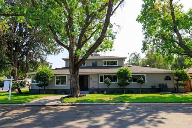 1204 Purdue Avenue, Modesto, CA 95350 (MLS #221117544) :: Keller Williams - The Rachel Adams Lee Group