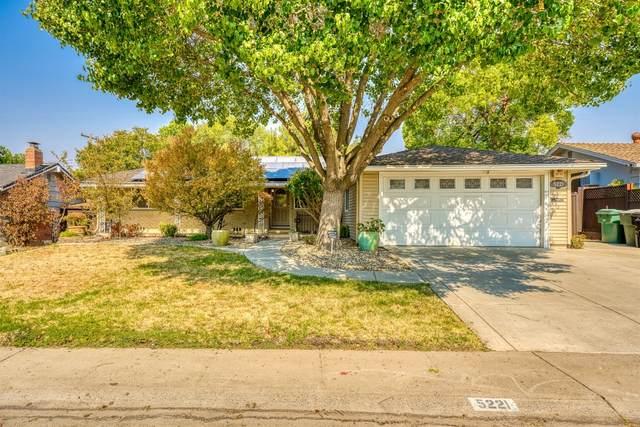 5221 Elbert Way, Sacramento, CA 95842 (MLS #221117552) :: Keller Williams Realty