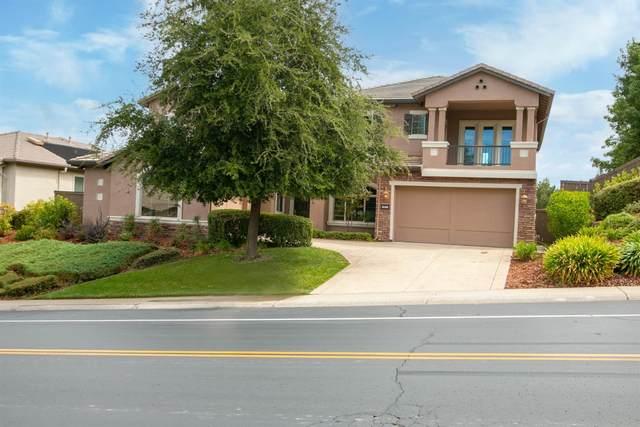 1027 Terracina Drive, El Dorado Hills, CA 95762 (MLS #221117556) :: Heather Barrios