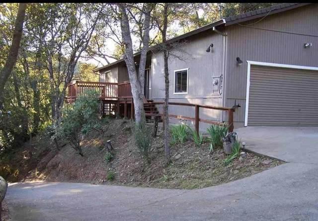 422 Alpine Lane, Sonora, CA 95370 (MLS #221117575) :: Heidi Phong Real Estate Team