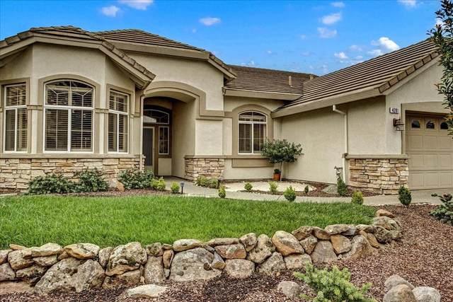 4281 Rose Creek Road, Roseville, CA 95747 (MLS #221117595) :: Laura Eklund   Realty One Group Complete