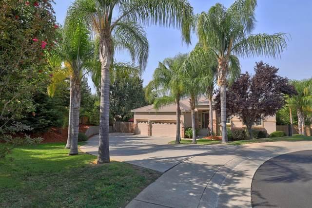 6916 Fordham Court, Rocklin, CA 95677 (MLS #221117620) :: Keller Williams - The Rachel Adams Lee Group