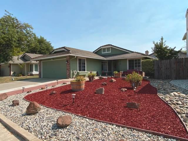 916 Vintage Oak Avenue, Galt, CA 95632 (MLS #221117622) :: Keller Williams - The Rachel Adams Lee Group