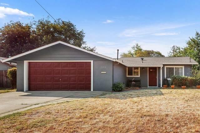 6412 Westbrook Drive, Citrus Heights, CA 95621 (MLS #221117633) :: Keller Williams - The Rachel Adams Lee Group